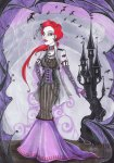 The Batcastle Queen