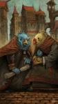 The Birdmonks
