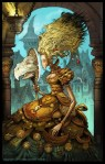 The Mirror Maiden