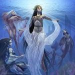 Thalaasa - Ocean Queen