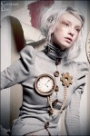 Pale Steampunk