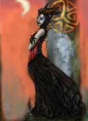 Alia of Dune