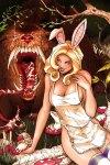 Alice Seduce The Beast