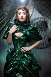 Hail The Holly Queen