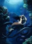 Undersea Romance