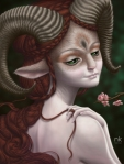 Amaelsh - Forest Spirit