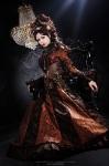 Copper Lady