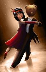 - Tilda's Waltz -