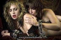 Mujeres Guerreras - Isa II