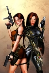 Tomb Raider - Witchblade
