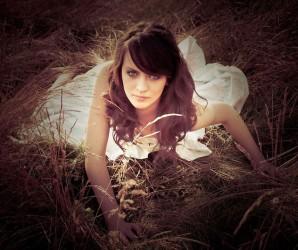 Tosława in da Grass