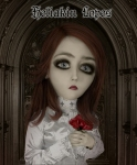 Romantic Gothic Doll