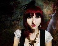 Warped Alice
