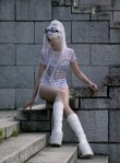 White Hot Angel