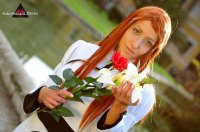 Bleach - More Orihime