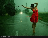 Dancing In The Storm
