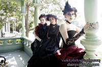Victorian Tea Party III