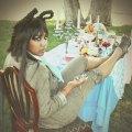 Wonderland - March Hare