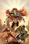 All New Savage She-Hulk