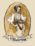 Noble Pirates - Sabrina