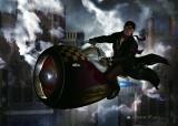 Steampunk Airman