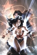 Wonder Woman No 609