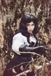Yennefer Witcher