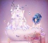 Bathtub Fish