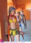 Final Fantasy x II