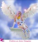 Sora Kaleido Star