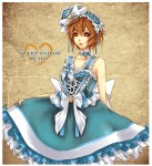 Sweet Sailor Heart