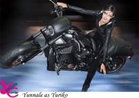 Yuriko X Men