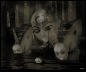 Searching Dolls