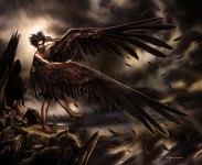 Icarus Tries Again