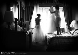 The Bride...