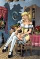 Grimm Fairy Tales IX - Goldilocks
