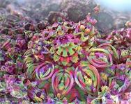 Alien Seaflower