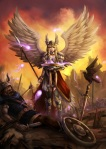 Gatherer Of Souls