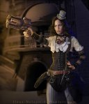 Steampunk By Ilona-Nelapsi