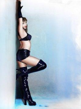 These Boots (Veronika Kotlajic)