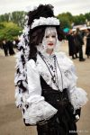 Wave-Gotik-Treffen Photographs X