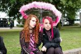 Wave-Gotik-Treffen Photographs XI