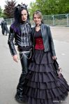 Wave-Gotik-Treffen Photographs IX