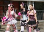 Wave-Gotik-Treffen Photographs VI