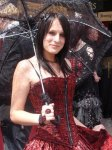 Wave-Gotik-Treffen Photographs V