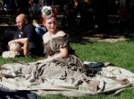 Wave-Gotik-Treffen Photographs IV