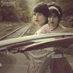 Lorette et Laura