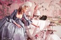 Marie Antoinette - Cupcake -