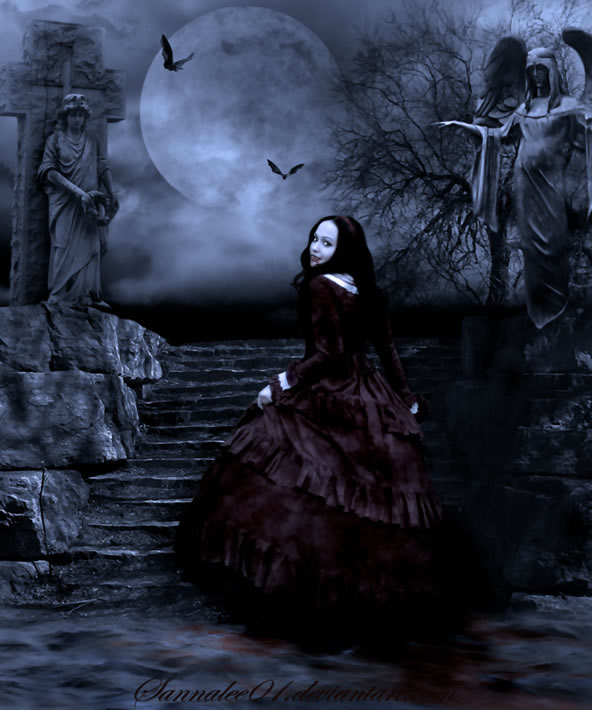 Dark Princess Art Dark Princess Manda 39 z Dollz
