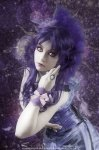 Violet Flare